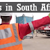Urgent Job Recruitment to South Africa (NAMIBIA)