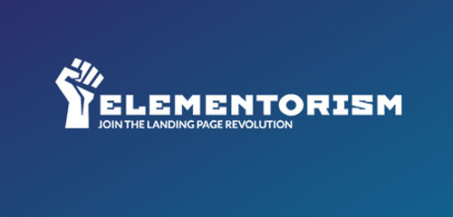 Free Download Elementorism Elementor Landing Page Templates