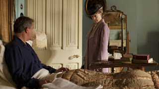 Downton Abbey 6x06 Violet