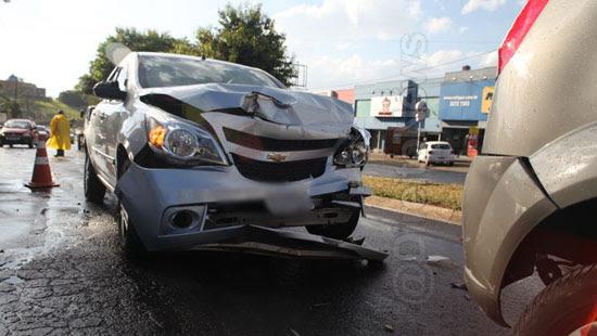 condutores engavetamento culpa concorrente danos direito
