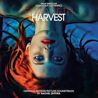 Elizabeth Harvest 2018