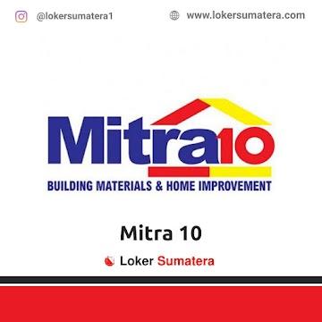 Lowongan Kerja Batam: Mitra 10 Maret 2021