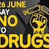 ΑΕΚ: «Ναι στη ζωή, ναι στον αθλητισμό, όχι στα ναρκωτικά» (pic)