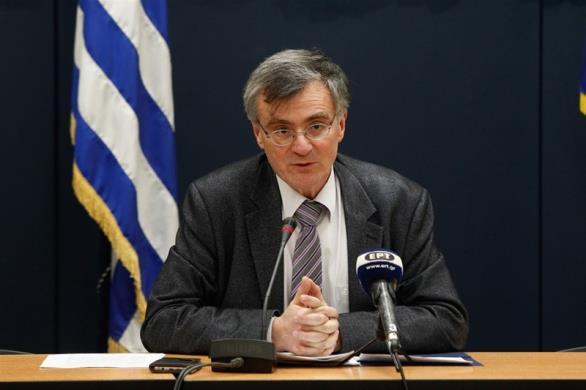 101 νέα κρούσματα στην Ελλάδα- Στους 50 οι νεκροί