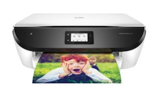 HP ENVY Photo 6234 Printer Driver Download