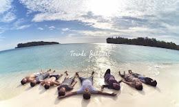 Paket wisata terbaik di Pulau Harapan