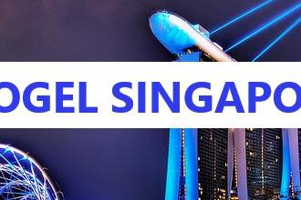 Keluaran Togel Singapore (SGP) Hari Ini