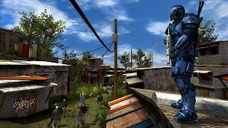 Crackdown 2 (Xbox 360) 2010