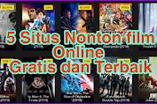 5 Situs Nonton film Online Gratis dan Terbaik