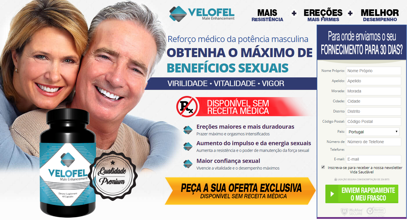 Slim Tone Pill: Velofel Portugal: Read All it's Benefits Side Effects Ingredients Price
