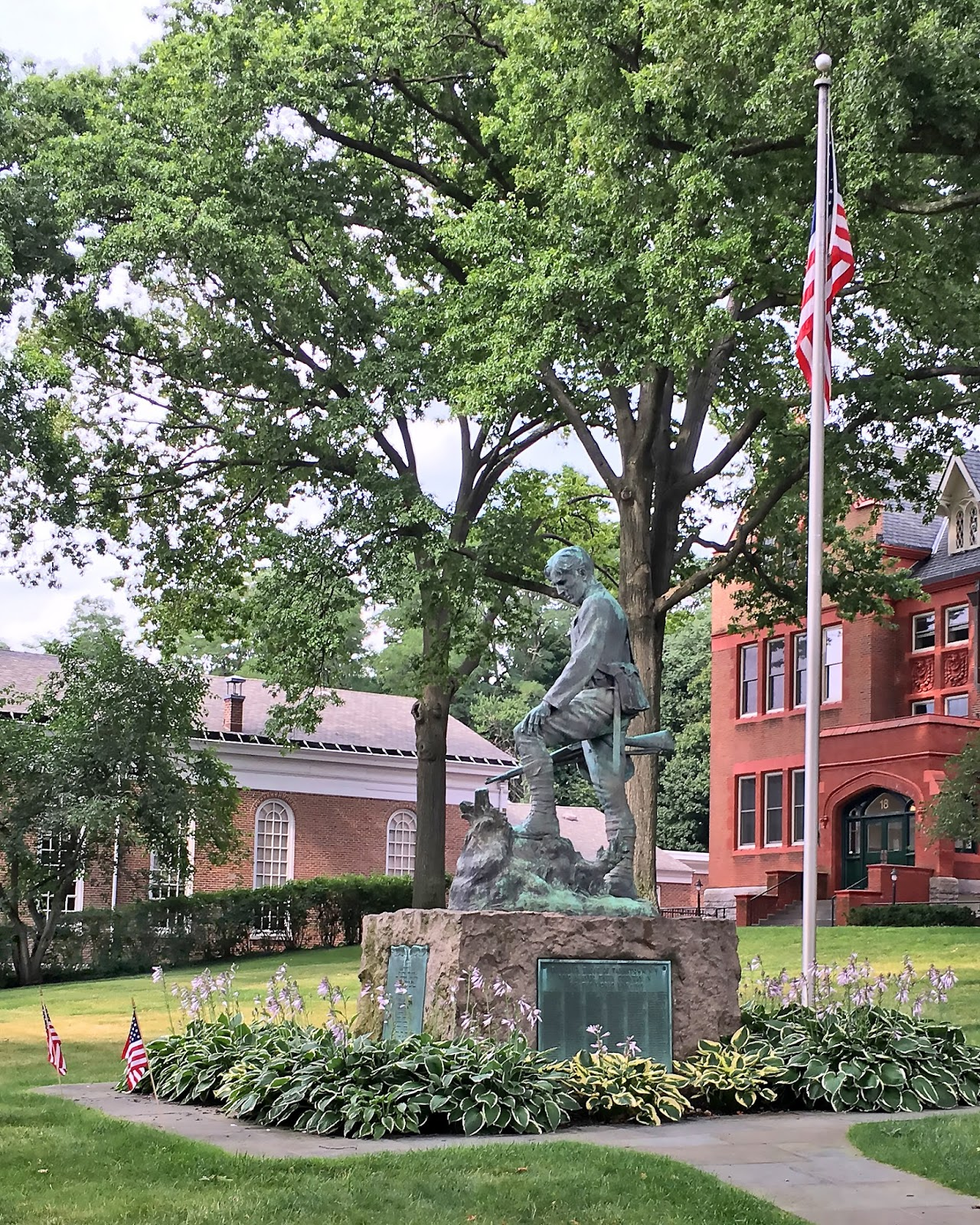 Philipsburg Manor House: Jose E Hernandez World