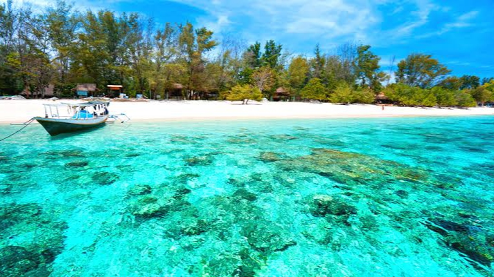 Kepulauan Gili