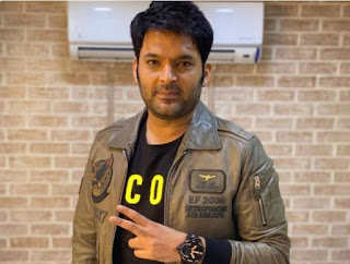 Comedian Kapil Sharma, who earns crores, pays so much tax, you will be shocked to know