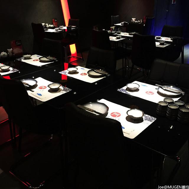 IMG 7579 - 【熱血採訪】一中結合LoungeBar 的 MUGEN 姜均日式手創sushi Bar @空運海鮮@日式手做料理@平價定食