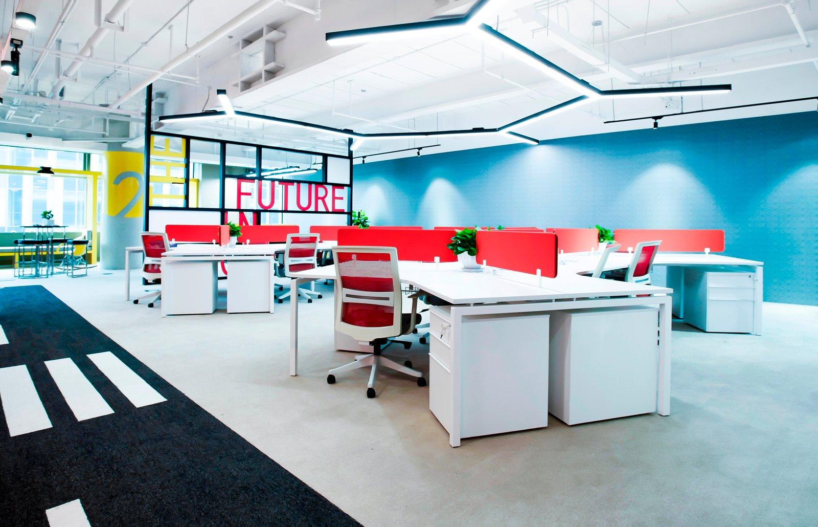 Diseño de Interiores en Guayaquil ¿Cómo diseñar y amueblar tu oficina?