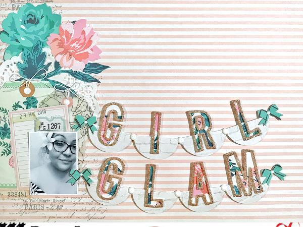 Girl Glam.