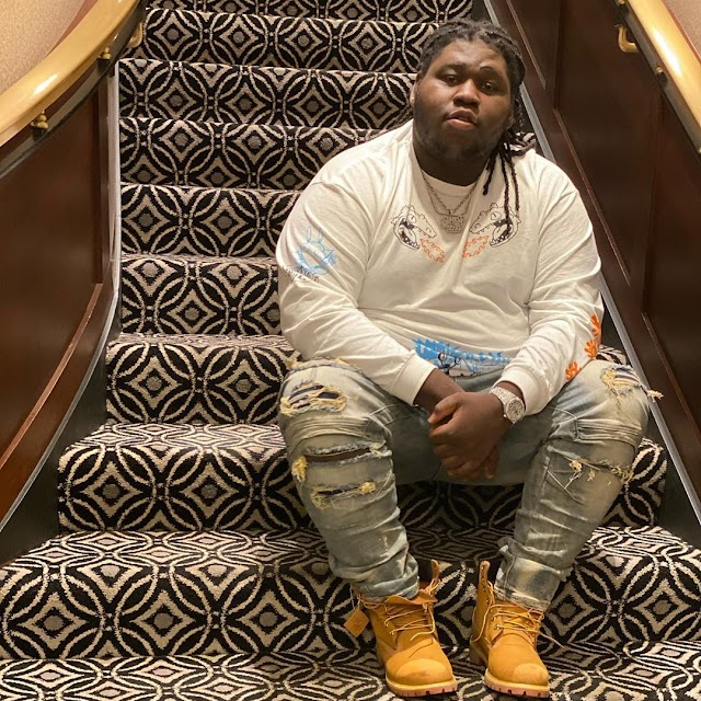 Young Chop Under Aqrreste For Probation Violation, Accused Of Starving Dog To Death.
