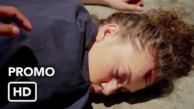 "STAR Episódio 3x13  ""The Reckoning"" (HD)"