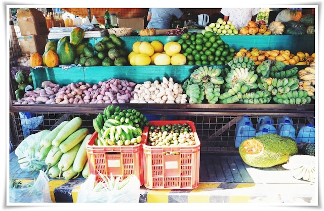 Today's Rate List of Fruits and Vegetables is getting more expensive, so complain here