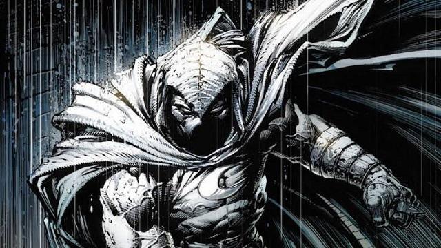 Cavaleiro da Lua/Marvel/Reprodução