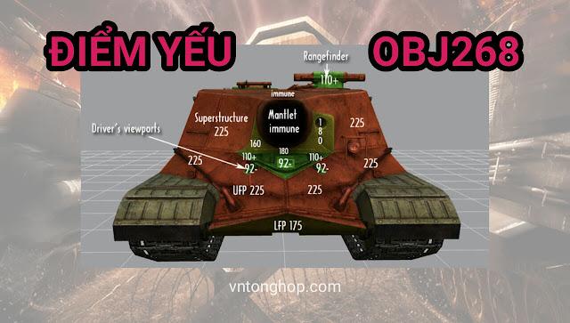 Pháo chống tăng nào chính xác nhất WoT game ?