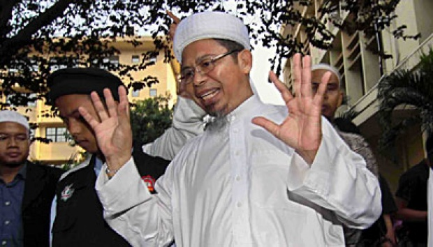 Innalillahi, Abu Jibril Meninggal Dunia