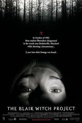 POSTER | The Blair Witch Project (1999)