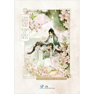 Tam Sinh Tam Thế - Thập Lý Đào Hoa Tái Bản 2020) ebook PDF-EPUB-AWZ3-PRC-MOBI