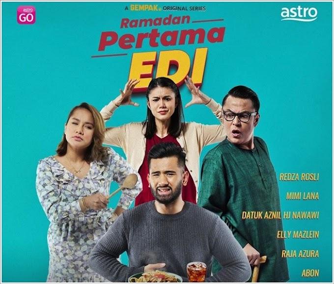 Drama | Ramadan Pertama Edi (2021)