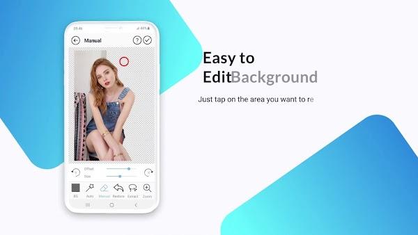 Background Changer & Eraser 3.1 | Premium