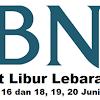 Bank BNI Buka Hari Raya 'Idul Fitri 1439 H BALI, NTT, NTB - Lebaran 2018