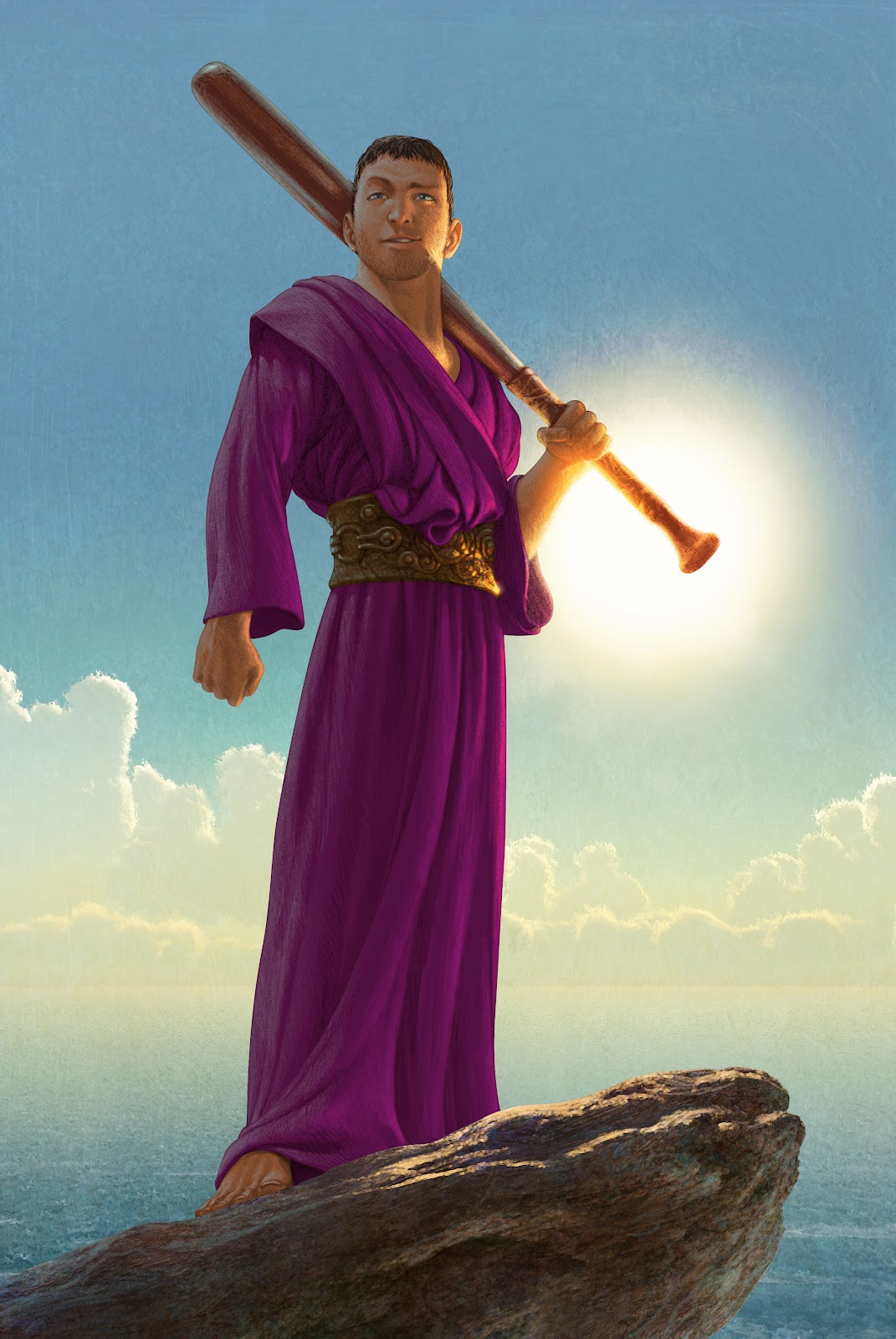 Mark Athena Just Picture
