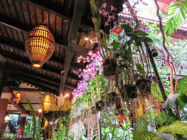 Khmer Surin restaurant in Phnom Penh Cambodia