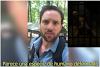 Sera! Hombre reptil es grabado cautivo en un zoológico