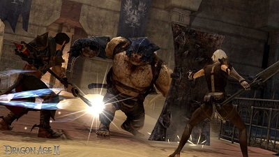Download Dragon Age II Torrent PC