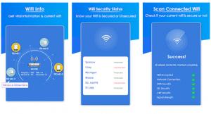 WiFi Security & Boost Premium v1.5 APK