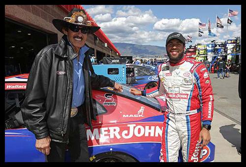 Mack Trucks and Richard Petty Motorsports expand partnership