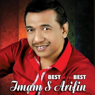 Lirik Lagu Imam S Arifin - Semua Untukmu - Pancaswara Lirik