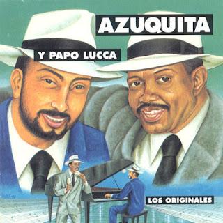 LOS ORIGINALES - CAMILO AZUQUITA Y PAPO LUCCA (1996)