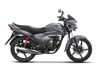Honda unveils Next-Generation of India's favorite 125cc motorcycle