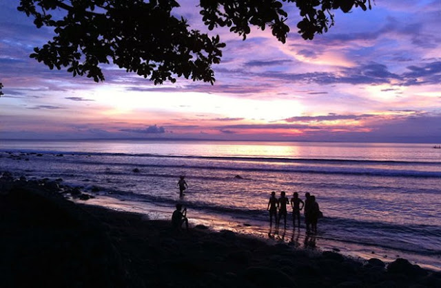 Medewi Beach - A Black Sand Beach Paradise For Surfers