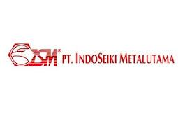 Lowongan Terbaru Tangerang D3/S1 Staff PT Indoseiki Metal Utama Jatake
