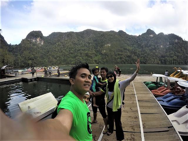 Langkawi Island Hopping Trip Covers Pulau Beras Basah, Pulau Singa Besar And Pulau Dayang Bunting
