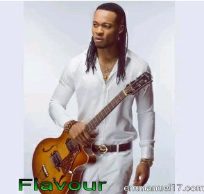 Flavour emerges as the winner of AFRIMMA Artist of the year