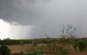 Mais chuvas isoladas nos próximos dias no Sertão da Paraíba, afirma meteorologista