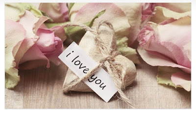 I love you love letters for him from the heart
