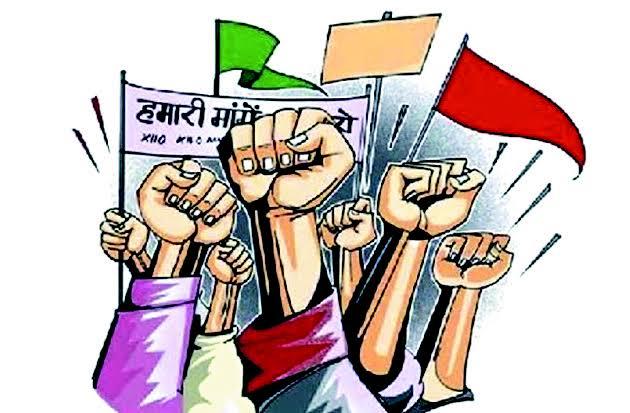 बिग ब्रेकिंग :- खुड़िया के ज्वलंत मुद्दों को लेकर अखिल भारतीय जनजातीय सुरक्षा मंच की रैली आज,सन्ना ग्रामीण बैंक के खिलाफ धरना प्रदर्शन,दर्जनों ग्राहकों के खातों से लाखों की हेराफेरी का मामला।