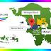 POD Lapangan Ubadari dan Vorwata EGR di Papua Barat Disetujui SKK Migas