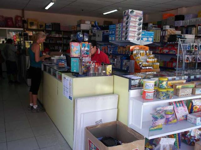 Vitrine da Costa - Guia Porto Seguro - Papelarias e Copiadoras em Porto Seguro
