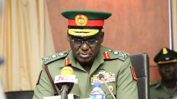 Lawyer petitions Buratai over dismiss of female soldier who was raped by 5 bandits